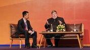 SếpApple nói về xu hướng công nghệ tại VN