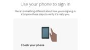 Google thử nghiệm tính năng đăng nhập không cần mật khẩu
