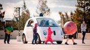 Google bắt tay Ford sản xuất xe hơi tự lái