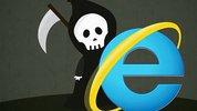 Cần biết: Internet Explorer 8, IE9, IE10hết hạn 12-1