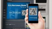 Rút tiền từ ATM bằng điện thoại thông minh tại Mỹ