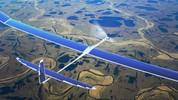 Dùng máy bay không người lái phủ sóng 5G