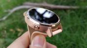 Cận cảnhMoto 360vàng hồng có mặttại VN