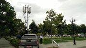 Nhà mạng mở rộng băng thông 3G dịp tết