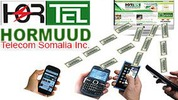 Người bán rau ở Somalia không nhận tiền mặt nữa