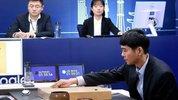 Nhà vô địch cờ vây Hàn Quốc thắng AlphaGo sau 3 ván thua
