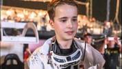 Thiếu niên 15 tuổi chiến thắng cuộc đua drone tại Dubai