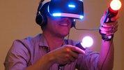 PlayStation khoe Kính thực tế ảo tháng 10