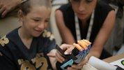72 giờ sáng tạo giải pháp cho trẻ khuyết tật