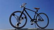 Biến xeđạp thườngthành xeđiện trong 60 giây