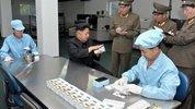 Triều Tiên kết tội phản quốc nếu dùng điện thoại Trung Quốc?