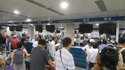 Mã độc tấn công Vietnam Airline hiện hình