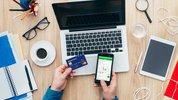 Thêm tiện ích thanh toán qua thẻ cho ứng dụng đặt xe trên điện thoại