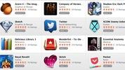 Apple siết chặt quản lý ứng dụng trên Appstore