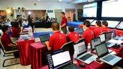 TP.HCM diễn tập trực tiếp chống tấn công mạng