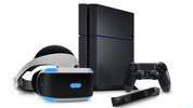 Các ông lớn chung tay cho thực tế ảo (VR)