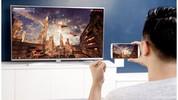 Thị trường TV cuối năm: TV 4K đắt khách