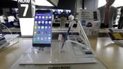 Samsung: Galaxy Note 7 nổ do lỗi thiết kế và sản xuất pin