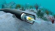 Đã khôi phục hoàn toàn cáp quang biển AAG