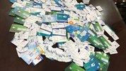 Đề nghị xử lý hình sự đối với vi phạm sim rác