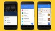 Google Maps cho phép chia sẻ địa điểm yêu thích