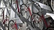 Clip: Nhật giữ hàng ngàn xe đạp dưới lòng đất