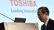 Toshiba trước nguy cơ khép lại một đế chế