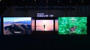 Choáng ngợp với đêm ra mắt Galaxy S8/S8+ tại VN