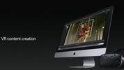 Apple trình làng macOS High Sierra, chạm tay VR