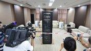Robot thi đại học Trung Quốc chưa đủ điểm đậu đại học