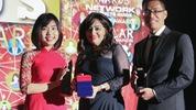 Sản phẩm Việt giành giải thưởng lớn tại IT World Awards 2017