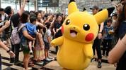 Thế giới công nghệ hậu Pokémon Go