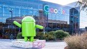 Google bị yêu cầu cung cấp dữ liệu về lương của nhân viên