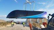 Tỉ phú Mỹ tuyên bố được phép xây tàu siêu tốc ngầm
