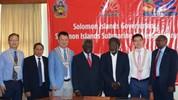 Úc cảnh báo Quần đảo Solomon không hợp tác với Trung Quốc