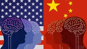 Mỹ - Trung quyết đấu thành siêu cường về trí tuệ nhân tạo