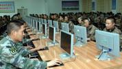 Bắc Kinh hốt hoảng vì binh lính mê chơi game