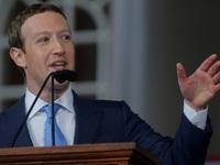 Ông chủ Facebook thanh minh sau chỉ trích của ông Trump