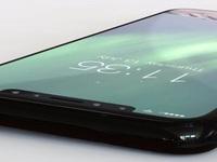 iPhone 8 sẽ là iPhone có màn hình 'khủng' nhất?
