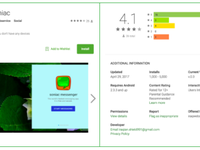 Phát hiện hơn 1.000 app cho smartphone Android dính mã độc