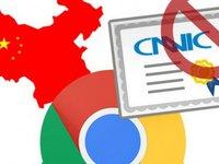 Google loại 'chứng chỉ tin cậy' với Internet Trung Quốc