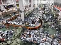 Internet đang thay đổi nền kinh tế Trung Quốc