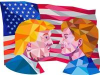 Bầu cử Mỹ: Những tác động 'đen tối' của công nghệ
