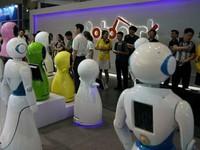 Trung Quốc tham vọng đứng đầu về trí tuệ nhân tạo