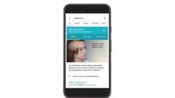 Ứng dụng của Google cho biết bạn có bị trầm cảm hay không
