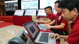 6 tháng, hơn 6.000 website của Việt Nam gặp sự cố an ninh mạng