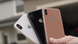 Rốt cuộc thì iPhone 8 sẽ có tên chính thức là gì?