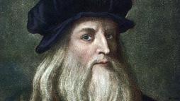 Thưởng lãm 570 trang sổ tay số hóa của danh họa Da Vinci