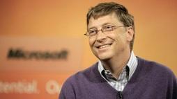Bill Gates vừa ủng hộ từ thiện 4,6 tỷ đô la