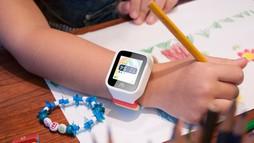Đức cấm đồng hồ thông minh cho trẻ em
